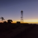 Lighthouse at sunset, Gantheaume Point, Broome