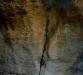 Ancient rock paintings, Mimbi Caves