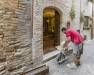 House renovations, Monterubbiano