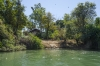 A fishing camp - Ord River