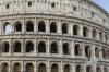 Amphitheatrum Flavium, The Colosseum c. 75 AD