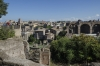 Eastern Roman Forum from Palantine Hill