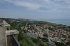 Looking North to Porto San Giorgio, Torre di Palme, Le Marche