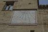 Sundial, Torre di Palme, Le Marche
